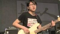 苏州太湖迷笛音乐节 与人 31