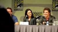 梅根·福克斯万千宠爱《西部英雄约拿·哈克斯》剧组Comic Con发布