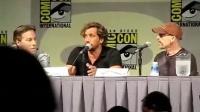 梦中杀手回归《新猛鬼街》Comic Con 发布会