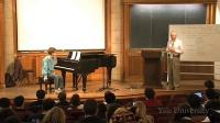 莫扎特和贝多芬的钢琴音乐