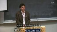 耶鲁公开课:金融理论01