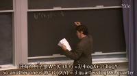 耶鲁公开课:金融理论03
