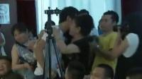 电视剧<战雷>主创进社区