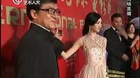 第16届上海国际电影节闭幕式红毯 金爵奖评委 98