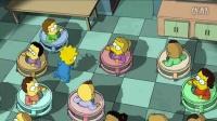 辛普森一家:托儿所的漫长日 The Simpsons: The Longest Daycare
