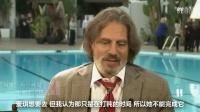 导演大卫·斯沃曼与《辛普森一家:托儿所的漫长日》