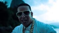 [杨晃]巴西性感流行歌后Claudia Leitte 联手Daddy Yankee新单Corazón