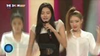 THE SHOW韩秀榜 160202