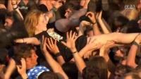 2011Wacken音乐节