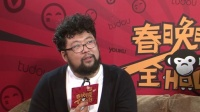 """优酷全娱乐独家专访修睿 自曝""""初见娄艺潇很害怕"""" 160207"""
