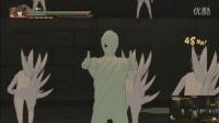 游戏《火影忍者:疾风传-究极风暴4》PS4港中 直播录像 03