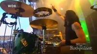 2007Rock Am Ring音乐节