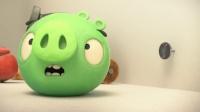 《愤怒的小鸟 Piggy》第二季 01 Nailed it 搞定了