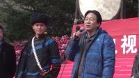 王伟民导《彝海结盟》信心十足 称:吉克隽逸非专业演员 160301