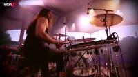 2014Rock Hard音乐节