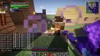 【舍长制造】我的世界(Minecraft)村庄MOD 村长实况 第二季 01