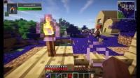 【舍长制造】我的世界(Minecraft)村庄MOD 村长实况 第二季 03