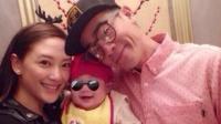"""熊乃瑾自曝春节回家遭催婚 直言择偶绝不找""""男神"""" 160327"""