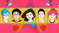 第35届香港电影金像奖 文咏珊解读性感装扮 直言要冷酷到底 160403