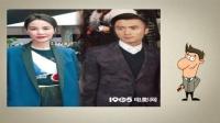 王菲与谢霆锋夜里携手走路的照片曝光二人互动频繁