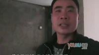 【拍客】郑州自来水主管道爆裂八十万居民停水