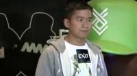 林海峰、葛民辉宣布退出乐坛