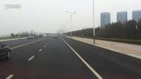 【拍客】2012年6月22日烟台市滨海中路重大交通事故