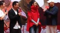 """电影《左眼不跳财》启东热拍 王喜自曝与郑则仕有""""父子相""""120510"""