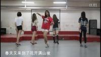 【STAGENIUS】神曲改造《小苹果》中国风版练习室舞蹈