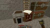 MineCraft 困难生存模式 1-3 农牧场建设 深辰解说