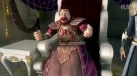 网游改编3D电影《龙之谷:破晓奇兵》终极版预告