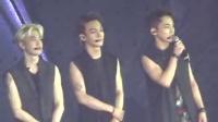 EXO2014香港演唱会完整版