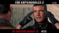 《敢死隊3》全新宣傳片