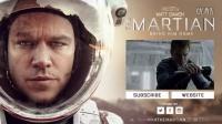 《火星救援》首曝光電影片段