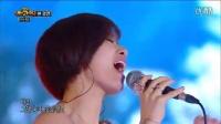 雪之花 韩国我是歌手现场版