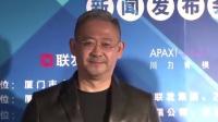 姜武担任海峡国际电影节形象大使 自曝与蒋勤勤将拍新戏 151030