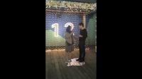 《女婿上门了》:沈腾求婚王琦现场绝版视频