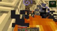 【舍长制造】我的世界(Minecraft)整合包生存 三周目 第二十五天