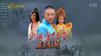 《少林寺传奇藏经阁》宣传片之回忆版