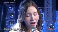 Let It Go~ありのままで~ CDTV跨年晚会现场版