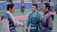 武媚娘传奇TV版第1集 武媚娘传奇 20150114 高清版