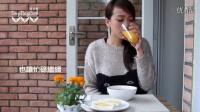 【日日煮】-【煮是生活】之蛋多士+火腿通心粉