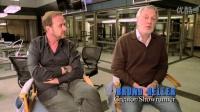 《超感神探 第六季》拍摄花絮:组建新团队