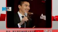 香港:第五届亚洲电影大奖颁奖