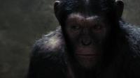 人猿星球前传露真容《猿族崛起》首支4秒短花絮