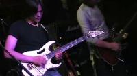 吉他中国巡演 余晓维及其乐队演出现场