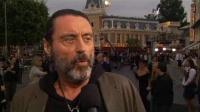 《加勒比海盗4:惊涛怪浪》全球首映礼伊恩·麦柯肖恩采访