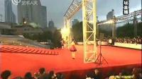 杨千嬅走红毯 110619 电影节闭幕式