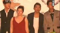 《纯真年代》剧组走红毯 上海电影节闭幕式