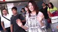 日本创作天后YUI顺利抵港 首个香港个唱即将开演 110626